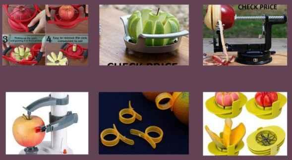 Best Apple Slicers