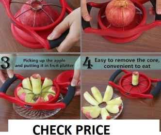 Newness Apple Slicer Corer
