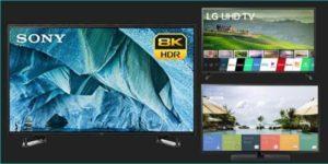 Best LED TVs 2020
