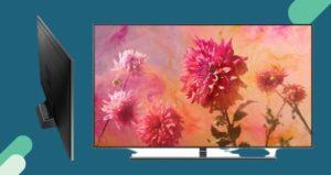 Samsung Q90 QLED TV 2020