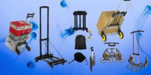 Best Foldable Hand Truck