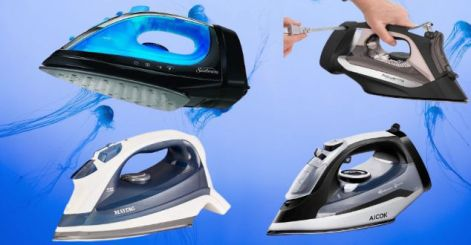 Best Electric Irons