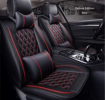 Best Seat Covers for a Car