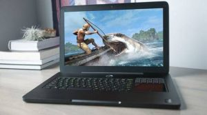 Asus Laptop for Gaming