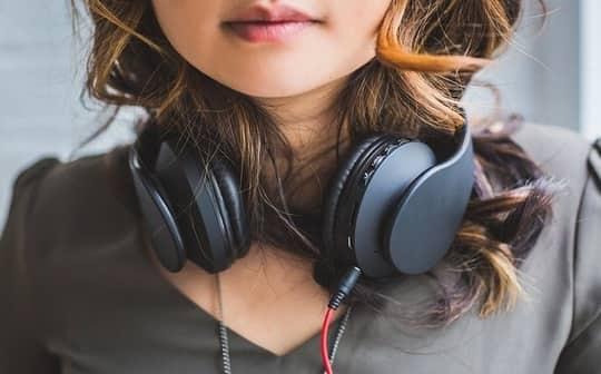 Wireless Headphones 2021
