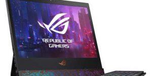 HIDevolution Asus Rog Gaming Laptop