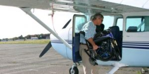 How to take a Folding Bike on an Airplane