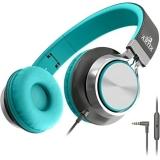 Artix cl750: Best Foldable Noise isolating on ear headphone