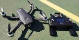 Top 10 Best Drones With Cameras 2021 – Buyer's Guide